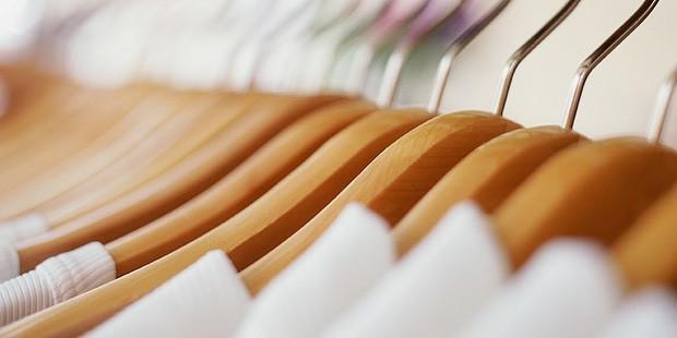 کدام لباس ها را تا کنم و کدام یک را آویزان؟