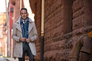 5 تیپ جذاب برای آقایان در پاییز