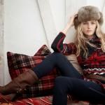 سه آیتم ضروری برای بانوان در فصل سرما