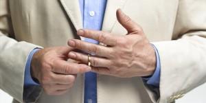 ۵ قانون استفاده از انگشتر و حلقه