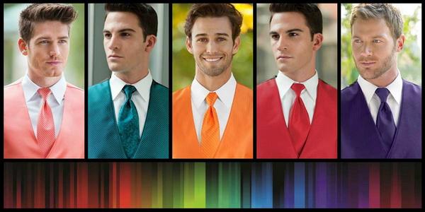 آیا رنگ ها بر روحیه انسان تاثیر گذارند؟