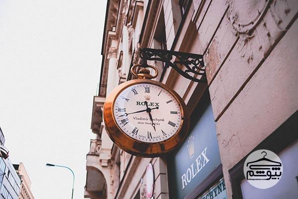 ساعت رولکس برای چه موقعیتی؟