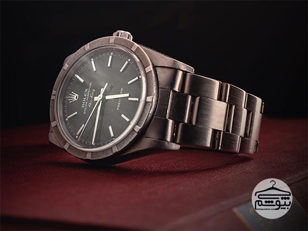 خرید ساعت رولکس را به زمان خاصی از زندگی خود موکول کنید