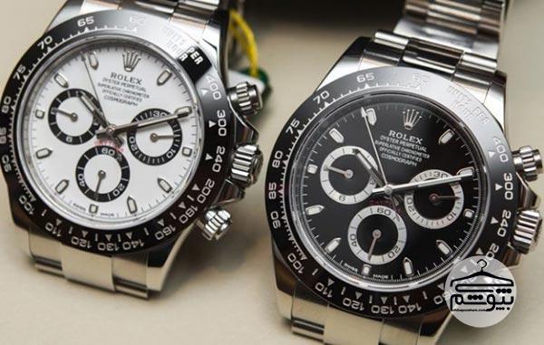 bd037329122af ساعت رولکس   چگونه یک ساعت مچی رولکس انتخاب کنیم و بخریم؟