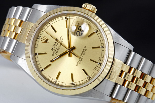 از کجا ساعت رولکس اصل بخریم؟