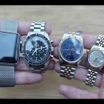 ساعت هوشمند سفارشی اپل یا ساعت های لوکس؟