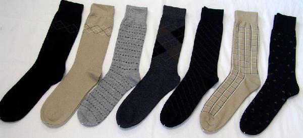 جوراب و لباس زیر