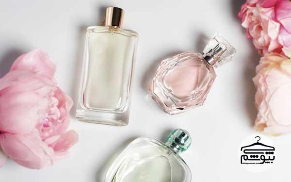 ماندگاری بوی عطر