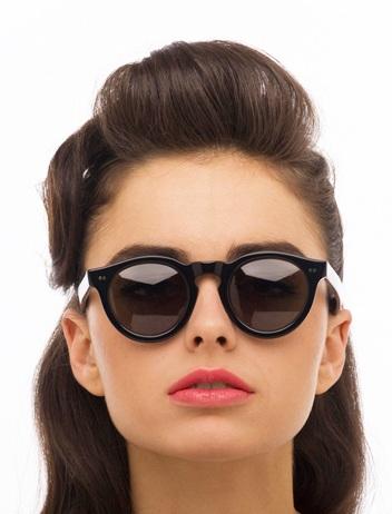 عینک آفتابی شما تیپ شخصیتی شما را مشخص می کند!