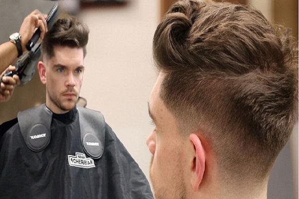 بهترین مدل موهای آقایان در سال ۲۰۱۶