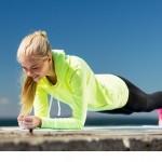 ۵ تمرین جدی برای لاغری