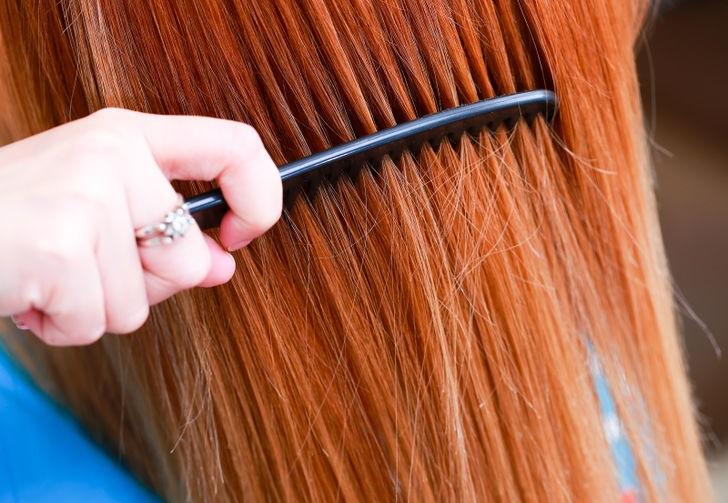 چگونه از موهایمان مراقبت کنیم