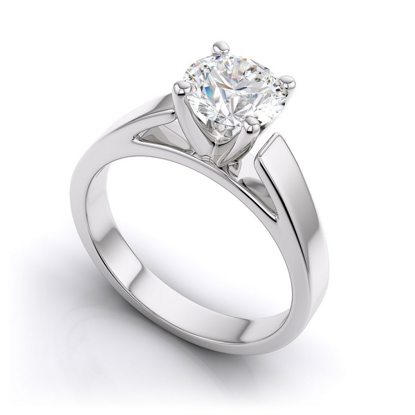 Solitaire Engagement Rings  Diamond Rings at Michaelhill