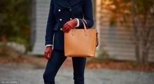 انتخاب کیف دستی زنانه باتوجه به فرم بدنی