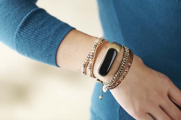Mira Bracelet