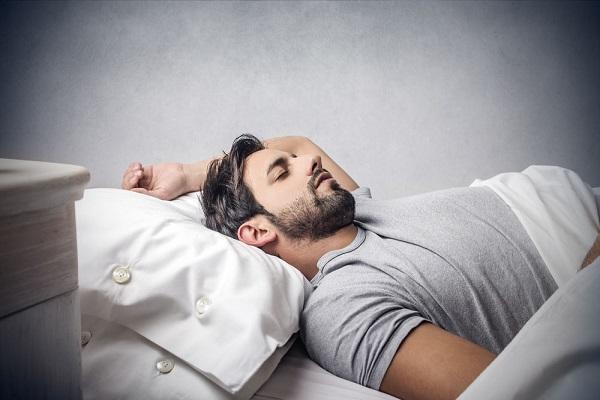 5 راه برای کم کردن وزن در خواب!