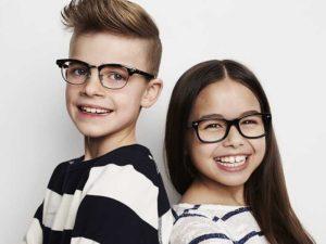 انتخاب عینک مناسب با توجه به فرم صورت
