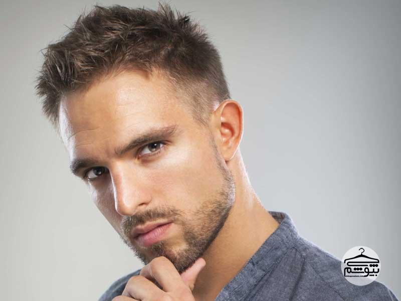 بهترین مدل موهای کوتاه مردانه