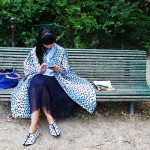 ۱۴ مدل کتانی زنانه برای از یاد بردن پاشنه بلند!
