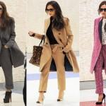 6 طراح معروف لباس در لباس های طراحی شده ی خودشان