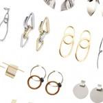 ۱۸ مدل از گوشوارههای مینیمال که نیاز به ست کردن با لباسها ندارد