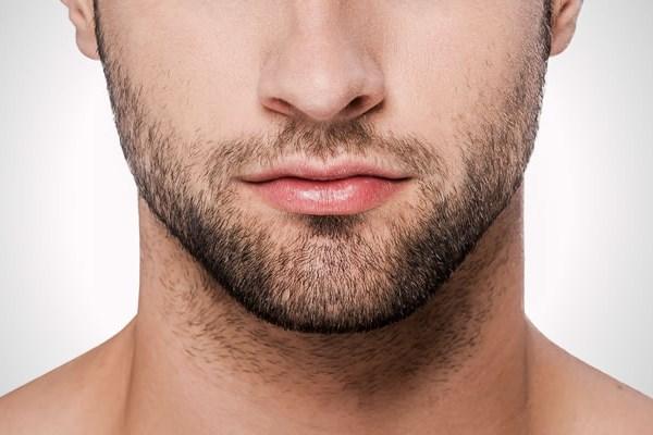 چگونه ریش کم پشت خود را درست کنیم؟