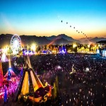 زیباترین چهره های فستیوال Coachella 2016