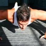 ۱۳ دقیقه تمرین ورزشی بدون نیاز به هیچ گونه دستگاهی