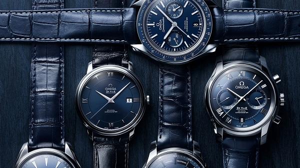 ساعت مچی امگا، برند مورد علاقه جیمز باند
