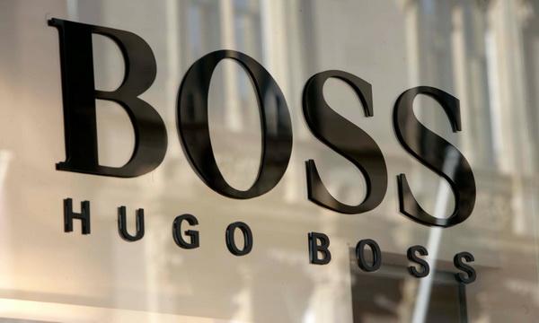 برند Hugo Boss