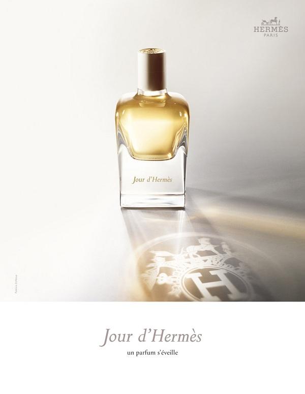 عطر جور دو هرمس (Jour d'Hermes)