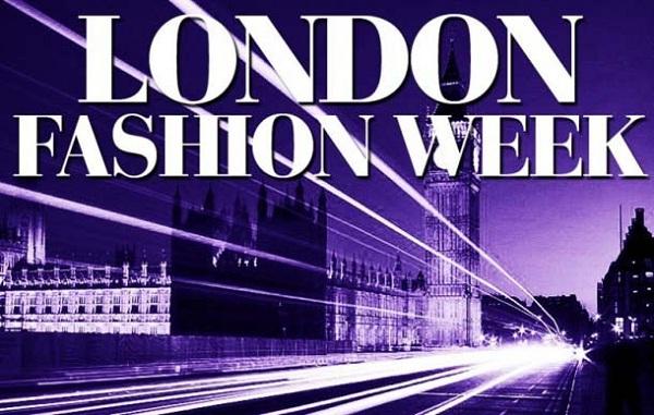 هفته مد لندن