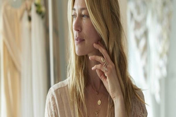 کمپانی Stone Fox Bride از جواهرات نمادین جدیدش رونمایی کرد