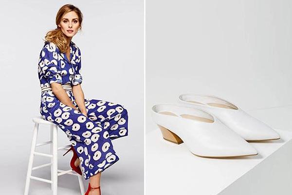 چگونه کفش های بهاره را با لباس و شلوار بلند ست کنیم؟