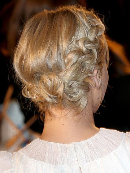 ایده برای مدل موی خانم ها در سال 2016- قسمت سوم