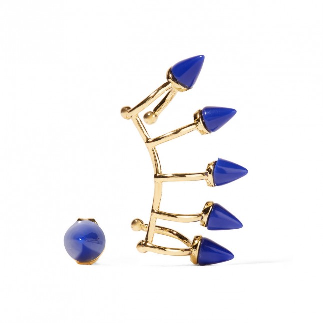 blue-spike-ear-cuff-645x645