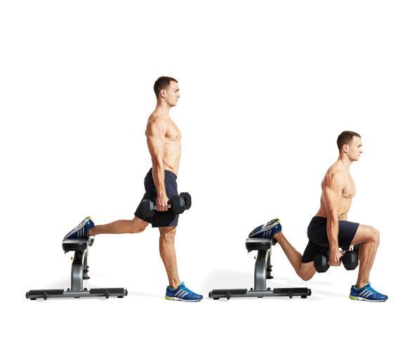 13 دقیقه تمرین ورزشی بدون نیاز به هیچ گونه دستگاهی