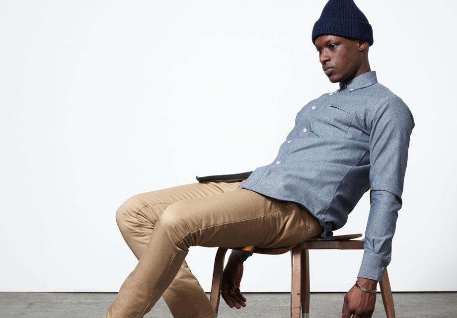 رنگ پر طرفدار پوشاک آقایان در 2016