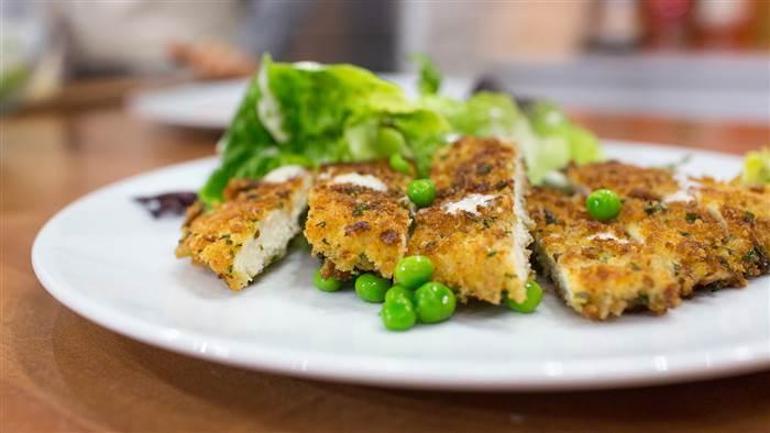 ماهی و رزماری بهترین مکمل های غذایی