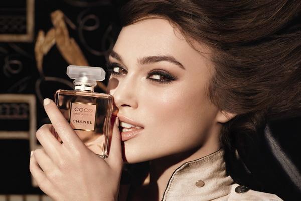 عطر کوکو مادمازل (Chanel Coco Mademoiselle)
