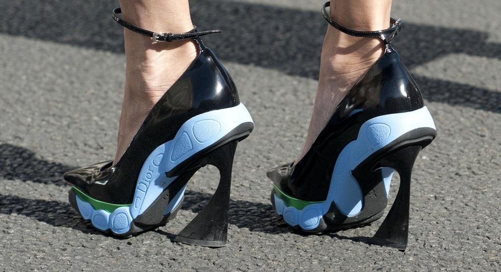 5 مدل کفش پاشنه بلند آیکونیک برتر تا کنون