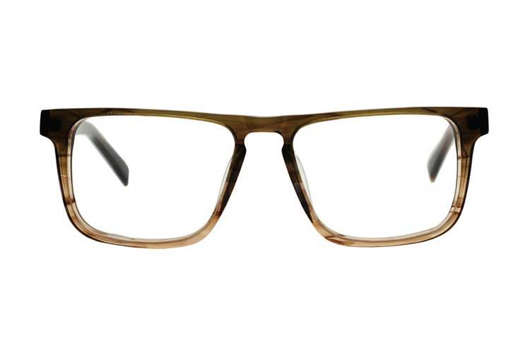 انتخاب عینک طبی مناسب با توجه به فرم صورت
