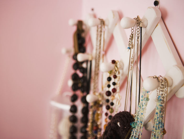 10 اشتباه رایج در ارتباط با نگهداری جواهرات