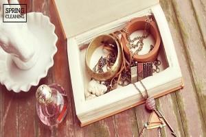 ۱۰ اشتباه رایج در ارتباط با نگهداری جواهرات