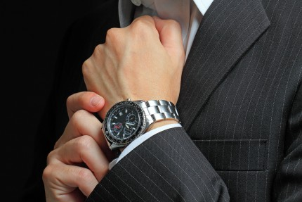 اصول لباس پوشیدن آقایان در جلسات رسمی