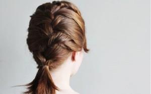 بافت مو به سبک فرانسوی و آلمانی
