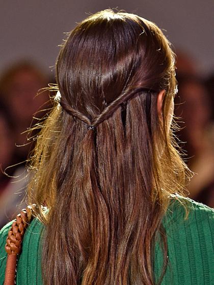 ایده برای مدل موی خانم ها در سال 2016- قسمت چهارم