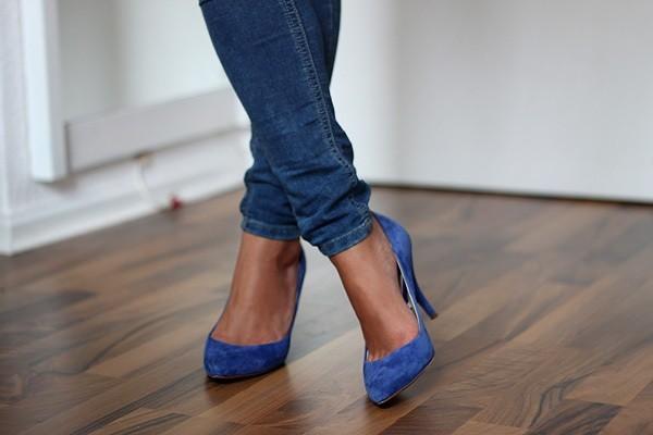 بانوان: سرکار چه کفشی بپوشم؟