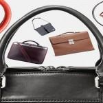 ۱۴ مدل کیف کاری برای آقایان