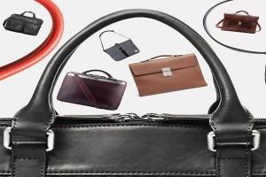 14 مدل کیف کاری برای آقایان